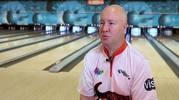 Hammer Bowling Scandal S TV Spot, 'Outtakes' Featuring Mike Wolfe - Thumbnail 4