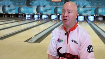 Hammer Bowling Scandal S TV Spot, 'Outtakes' Featuring Mike Wolfe - Thumbnail 5