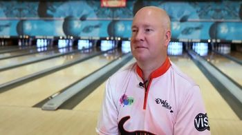 Hammer Bowling Scandal S TV Spot, 'Outtakes' Featuring Mike Wolfe - Thumbnail 6