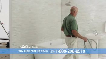 SoClean TV Spot, 'Getting Sick From a Dirty CPAP' - Thumbnail 5