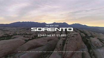2019 Kia Sorento TV Spot, 'The SUV Goes to Hell and Back in Moab, Utah' [T1] - Thumbnail 10