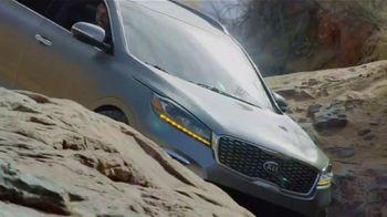 2019 Kia Sorento TV Spot, 'The SUV Goes to Hell and Back in Moab, Utah' [T1] - Thumbnail 4