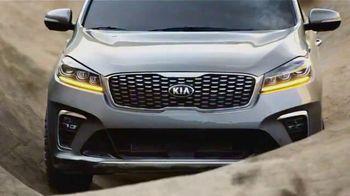 2019 Kia Sorento TV Spot, 'The SUV Goes to Hell and Back in Moab, Utah' [T1] - Thumbnail 6