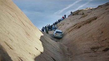 2019 Kia Sorento TV Spot, 'The SUV Goes to Hell and Back in Moab, Utah' [T1] - Thumbnail 7
