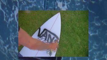 Vans The Era Boardshort TV Spot, 'Splitscreen' - Thumbnail 1