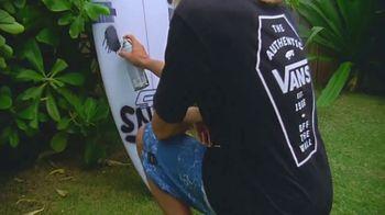Vans The Era Boardshort TV Spot, 'Splitscreen' - Thumbnail 4