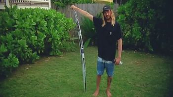 Vans The Era Boardshort TV Spot, 'Splitscreen'