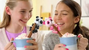 Fingerlings Pandas and Dragons TV Spot, 'Disney Channel: Best Friend' - Thumbnail 1