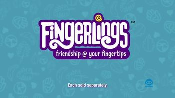 Fingerlings Pandas and Dragons TV Spot, 'Disney Channel: Best Friend' - Thumbnail 10