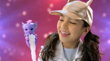 Fingerlings Pandas and Dragons TV Spot, 'Disney Channel: Best Friend' - Thumbnail 2