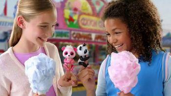 Fingerlings Pandas and Dragons TV Spot, 'Disney Channel: Best Friend' - Thumbnail 4
