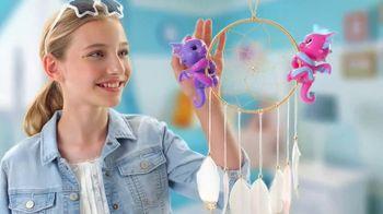 Fingerlings Pandas and Dragons TV Spot, 'Disney Channel: Best Friend' - Thumbnail 5