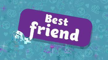 Fingerlings Pandas and Dragons TV Spot, 'Disney Channel: Best Friend' - Thumbnail 7
