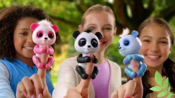 Fingerlings Pandas and Dragons TV Spot, 'Disney Channel: Best Friend' - Thumbnail 8