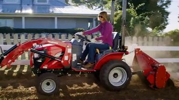 Mahindra Harvest Demo Days TV Spot, 'For Everyone and Every Job' - Thumbnail 5