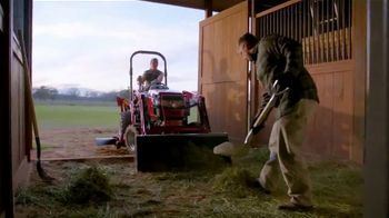 Mahindra Harvest Demo Days TV Spot, 'For Everyone and Every Job' - Thumbnail 8