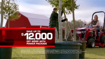 Mahindra Harvest Demo Days TV Spot, 'For Everyone and Every Job' - Thumbnail 9