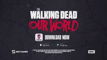 The Walking Dead: Our World TV Spot, 'Insomnia' - Thumbnail 10