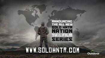SOLO HNTR TV Spot, 'Join the Revolution' - Thumbnail 8