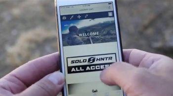 SOLO HNTR TV Spot, 'Join the Revolution' - Thumbnail 5