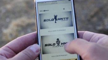 SOLO HNTR TV Spot, 'Join the Revolution' - Thumbnail 6