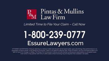 Pintas & Mullins Law Firm TV Spot, 'Essure Urgent Warning' - Thumbnail 6