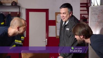 Trulicity TV Spot, 'Do More: Firefighter: $25 a Month for Two Years' - 5869 commercial airings