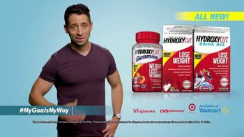 Hydroxycut Pro Clinical TV Spot, 'My Time' - Thumbnail 8