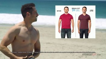 Hydroxycut Pro Clinical TV Spot, 'My Time' - Thumbnail 6
