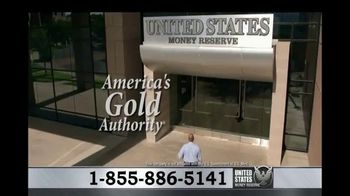 U.S. Money Reserve American Eagle Coins TV Spot, 'Bill' - Thumbnail 10