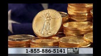 U.S. Money Reserve American Eagle Coins TV Spot, 'Bill' - Thumbnail 4