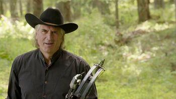 Bowtech Archery TV Spot, 'Trophy Hunt' Featuring Jim Shockey - Thumbnail 1