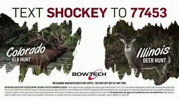 Bowtech Archery TV Spot, 'Trophy Hunt' Featuring Jim Shockey - Thumbnail 10