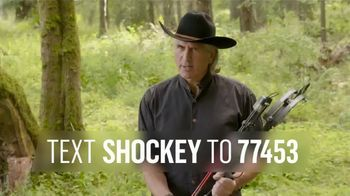 Bowtech Archery TV Spot, 'Trophy Hunt' Featuring Jim Shockey - Thumbnail 3