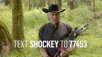 Bowtech Archery TV Spot, 'Trophy Hunt' Featuring Jim Shockey - Thumbnail 4