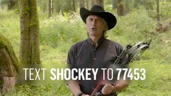 Bowtech Archery TV Spot, 'Trophy Hunt' Featuring Jim Shockey - Thumbnail 5