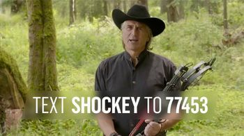 Bowtech Archery TV Spot, 'Trophy Hunt' Featuring Jim Shockey - Thumbnail 6