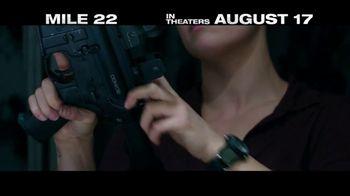 Mile 22 - Alternate Trailer 20