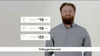 PolicyGenius TV Spot, 'Compare and Save' - Thumbnail 8