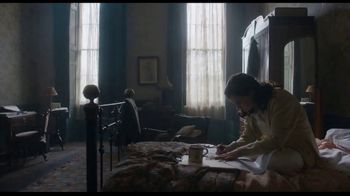 Netflix TV Spot, 'The Guernsey Literary and Potato Peel Pie Society: Club'