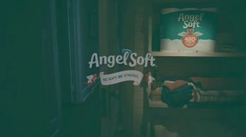 Angel Soft Mega TV Spot, 'Little Dude' - Thumbnail 10