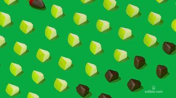 Edible Arrangements Dipped Fruit Cones TV Spot, 'Sweet-ible' - Thumbnail 4