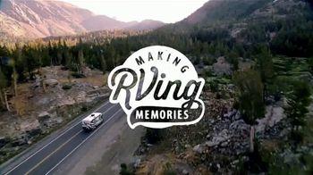 Go RVing TV Spot, 'Making RV Memories: Pure Magic' - Thumbnail 2
