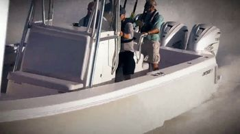 Yamaha Outboards XTO Offshore TV Spot, 'A New Species' - Thumbnail 2