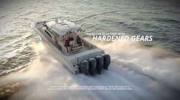 Yamaha Outboards XTO Offshore TV Spot, 'A New Species' - Thumbnail 5
