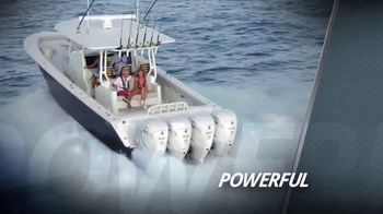Yamaha Outboards XTO Offshore TV Spot, 'A New Species' - Thumbnail 7
