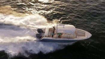 Yamaha Outboards XTO Offshore TV Spot, 'A New Species' - Thumbnail 9