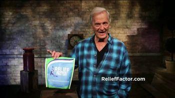 Relief Factor Quickstart TV Spot, 'Janice' Featuring Pat Boone