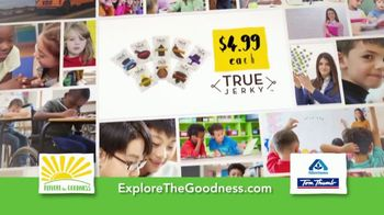 Albertsons TV Spot, 'Back to School Deals: Snacks and Treats'