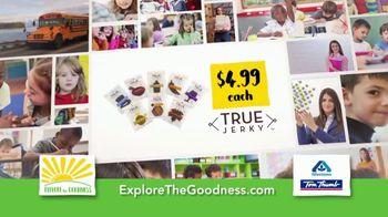 Albertsons TV Spot, 'Back to School Deals: Snacks and Treats' - Thumbnail 4
